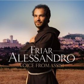 Friar Alessandro - Voice From Assisi (CD)