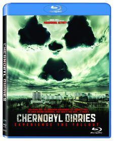 Chernobyl Diaries (Blu-ray)