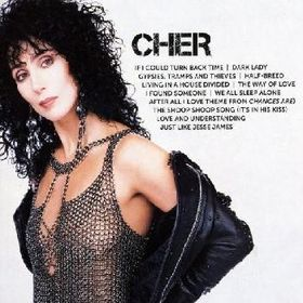 Cher - Icon (CD)