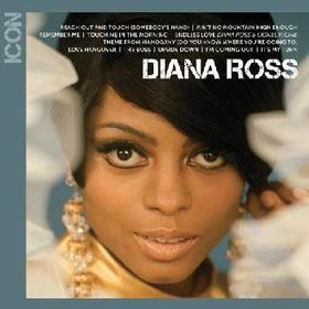 Diana Ross - Icon (CD)