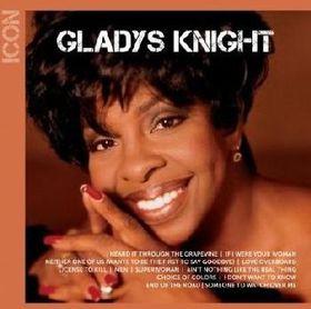 Gladys Knight - Icon (CD)