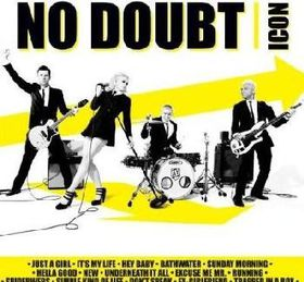 No Doubt - Icon (CD)