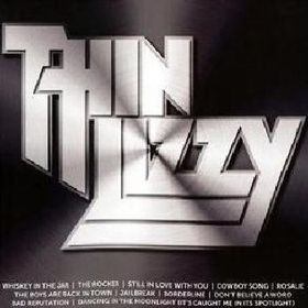 Thin Lizzy - Icon (CD)
