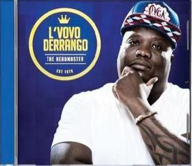 The Headmaster- L'vovo Derrango (CD)