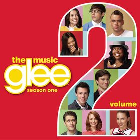 Cast - Glee: The Music - Vol.2 (CD)