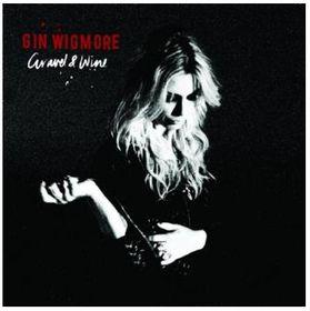 gin Wigmore - Gravel & Wine (CD)