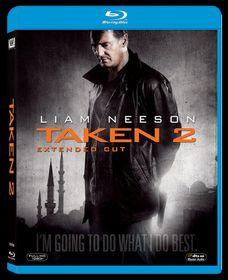 Taken 2 (Blu-ray)