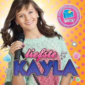 Kayla - Liefste (CD)