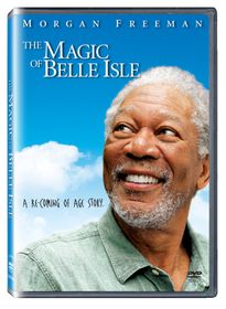 Magic of Belle Isle (DVD)