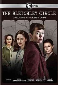 Bletchley Circle Season 1 (Region 1 Import DVD)