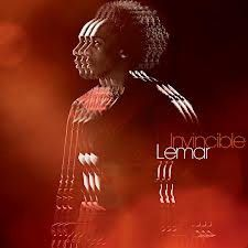 Lemar - Invincible (CD)