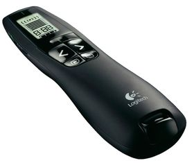 Logitech R700 - Wireless Presenter