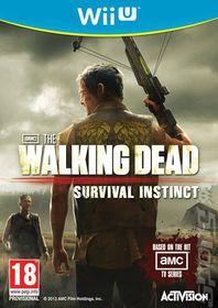 Walking Dead (Wii U)