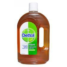 Dettol Antiseptic - 750ml