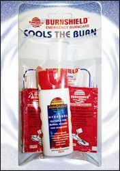 Burnshield Home Burn Kit 550002