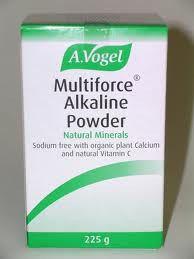 A.Vogel Multiforce Sachets 30 Powder