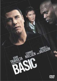 Basic (2003) (DVD)