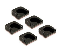 DRIFT Curved Adhesive Mounts - Pack of 5
