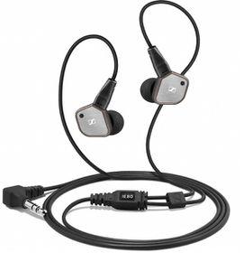 Sennheiser IE 80 West Wired Earphones