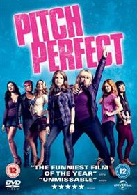 Pitch Perfect (Import DVD)