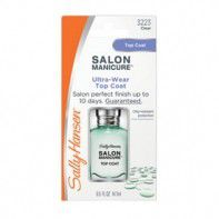 Sally Hansen Salon Manicure Ultra- wear Top Coat 14.7ml