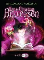 The Magical World Of Hans Christian Andersen (DVD)
