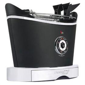 Bugatti - Volo Toaster - Black