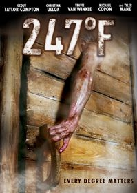 247°F  (Import DVD)