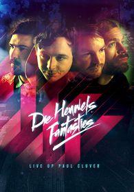 Die Heuwels Fantasties - Live Op Paul Cluver (DVD)