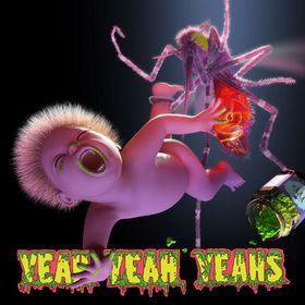 Yeah Yeah Yeahs - Mosquito (CD)
