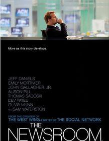 The Newsroom Season 1 (DVD)