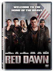 Red Dawn (DVD)