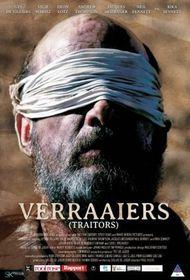 Verraaiers (Blu-ray)