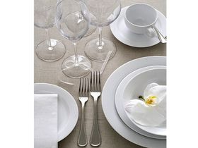 Noritake - Arctic White 36 Piece Dinner Service