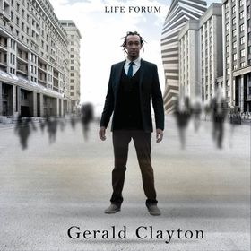 Gerald Clayton - Life Forum (CD)