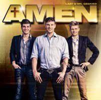 Amen - Laat U Wil Geskied (CD)