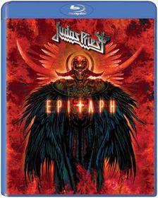 Epitaph - (Region A Import Blu-ray Disc)