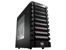 Cooler Master K550 USB3.0 W/Side Windows No PSU