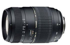 Tamron 70-300mm f/4-5.6 A17 Di Lens