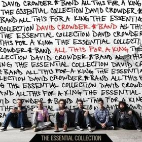 Crowder, David - All This For A King - Essential Collection (CD)