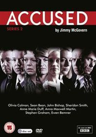Accused: Series 2 (Import DVD)