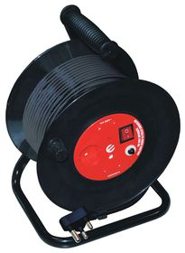 Ellies Extention Reel(16A) with Surge Protector (2) - 20m