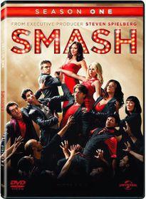 Smash Season 1 (DVD)