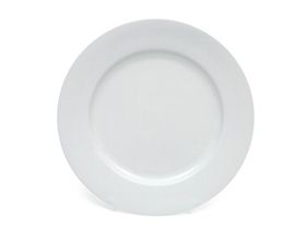 Maxwell and Williams - Cashmere Rim Entree Plate - 25.5 cm