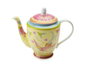 Maxwell and Williams Cashmere Enchante Antoinette Teapot