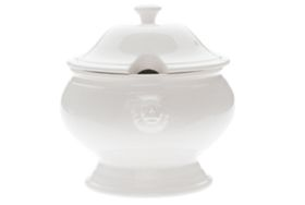 Maxwell and Williams - White Basics Lion Soup Tureen - 2.8 Litre
