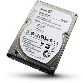 Seagate 1TB Laptop Solid State Hybrid Drive (SSHD)