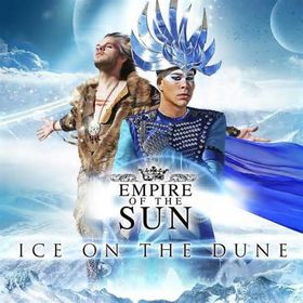 Empire Of The Sun - Ice On The Dune (CD)