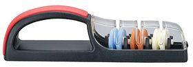 Global - Minosharp Set - Black & Red