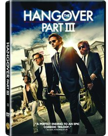Hangover Part III (DVD)